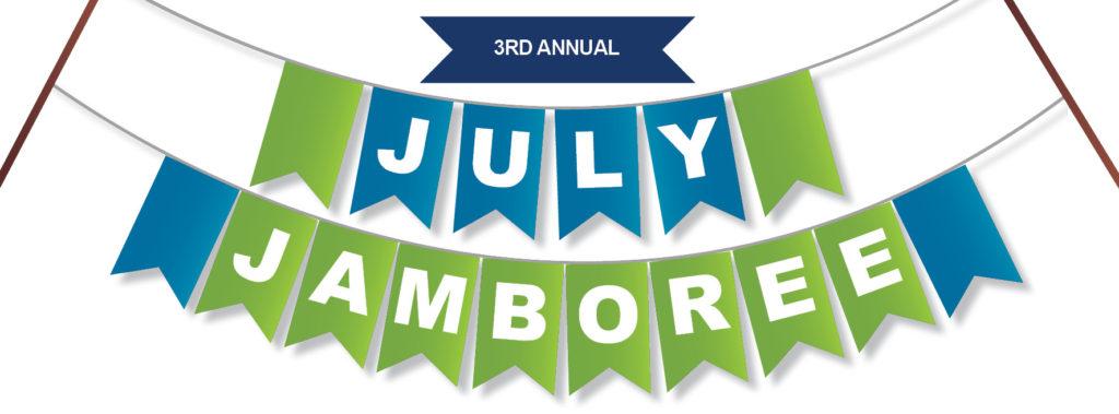 July Jamboree 2016